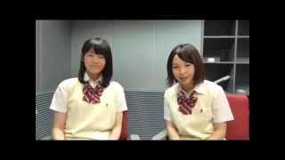 Kato Rumi vs Noguchi Yume SKE48 1+1は2じゃないよ! 2015年06月08日放...
