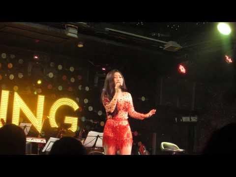 Live - Nếu em được lựa chọn -Hương Tràm - Swing 25.09.2015