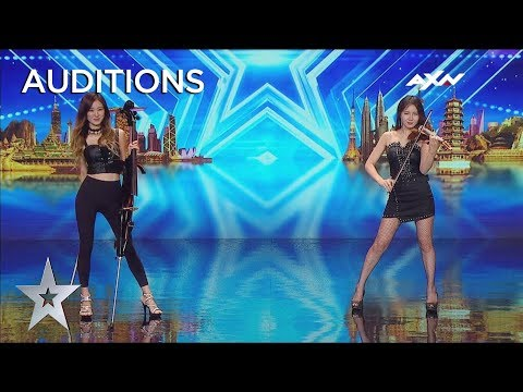 Jay Park Was Left Confused | AXN Asia's Got Talent 2019