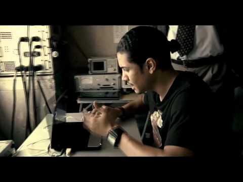Apartamento 143 ~Emergo~ / Official Trailer / Subtitulado Español Latino / Full HD
