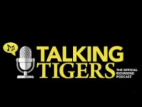 Talking Tigers: Round 22