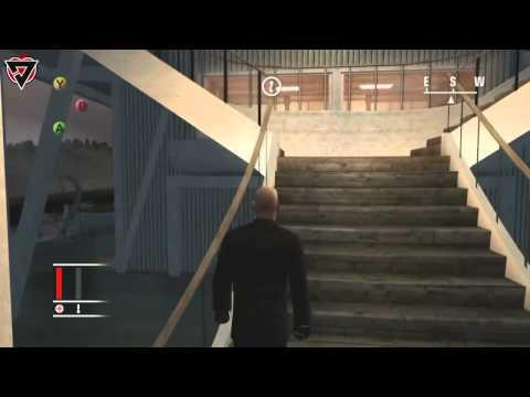 [EN] Hitman Blood Money Agent 47 Back in Business. - 1 / 3