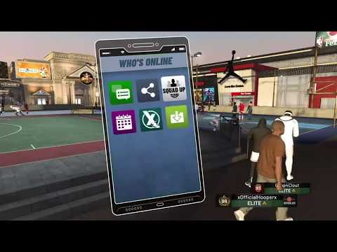 2K19 LIVE- BEST JUMPSHOT 99 SHARPPLAY 1K SUB GRIND SUBSCRIBE IF NEW SUB FOR A SUB