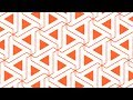 Design patterns   Geometric patterns   Corel DRAW tutorials   060