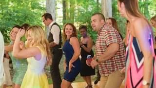 Splash DJ - Richmond, Virginia Top Rated Wedding DJ