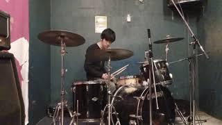 The Birthday / ディグゼロ (Drum Cover)
