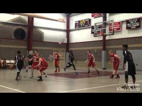 Auburn Hills Christian School JV Full Highlights @ Wixom (13-1)