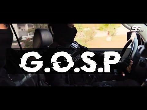 GOSP| ALGERIAN  POLICE SPECIAL UNIT | 2018 ᴴᴰ |