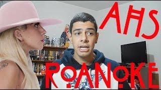 American Horror Story Brasil Vlog 29 // AHS: Roanoke