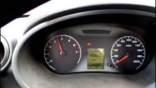 Лада Гранда проблема  с евро газом Электронная педаль