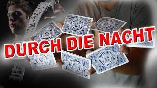 DURCH DIE NACHT | CARDISTRY | Alexander Straub