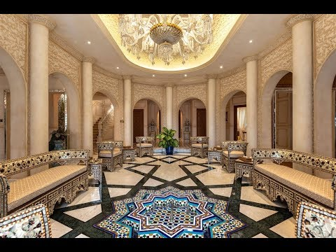 Exclusive Waterfront Masterpiece in Dubai, United Arab Emira
