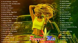 Hot 40 Trending Reggae Songs 2020 - Best Reggae Music Hits 2020 - New Reggae Popular Songs 2020