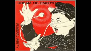 funeral party dream of embryo 1986 † full album