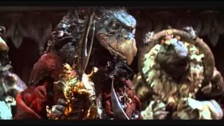 The Dark Crystal - The Skeksis' Funeral - Trevor Jones