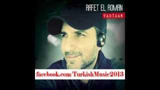Rafet El Roman - Leyla (2013 Yadigar Yeni Albüm) Kopyası
