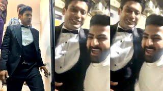 Siddharth Shukla LIVE Masti With Shehnaaz Gill's Brother
