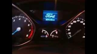 видео Форд Фокус 3 стук рулевой рейки