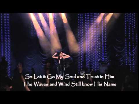 Kristene Dimarco Bethel Church Music- It is Well (lyrics)