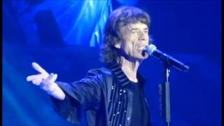 The Rolling Stones - Lady Jane - live 2012 (first since 1967)