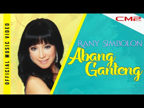 Rani Simbolon - Abang Ganteng (Official Lyric Video)