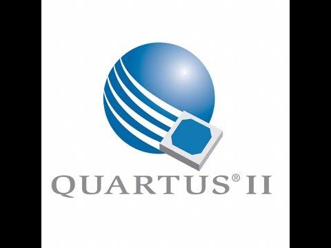 quartus 9.1