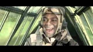 Red Tails (2012)  Movie Trailer -  feat. The Storm by: Olamide  (unOfficial Trailer )