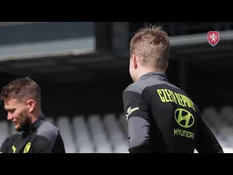 David Zima se vrací k zápasu s Estonskem