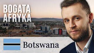Botswana - Diamentowa gospodarka   TEN ŚWIAT JEST NASZ ODC. 05