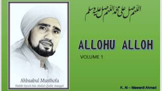 Video Habib Syech : Allohu Allah - vol 1 download MP3, 3GP, MP4, WEBM, AVI, FLV Juni 2018