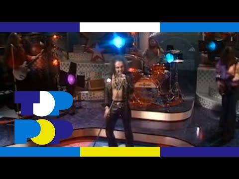 Uriah Heep - Sympathy • TopPop