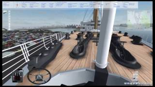 Ship Simulator 2008 - Titanic