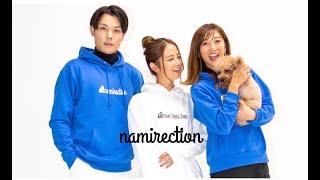 【NAMIGOLF×Resurrection】コラボパーカー発売!