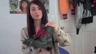 Favorite Shoes- esp. boots :D Thumbnail