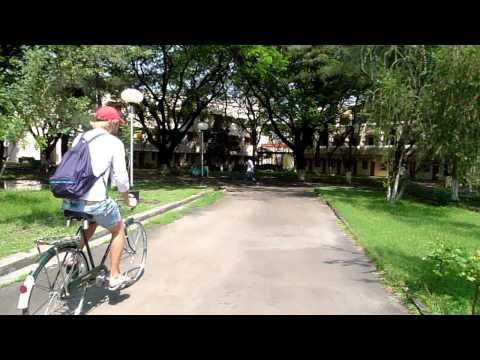 Indian Institute of Management Calcutta (view of campus)