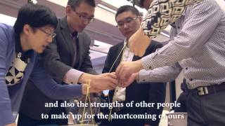 China-North Carolina Partnership: Opening Doors to a Shared World