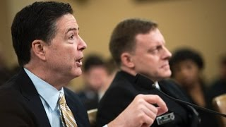 Comey: Russia didn't keep intrusions quiet