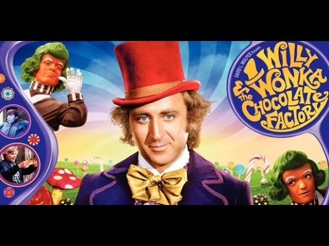 DiveIn Movie 2  Willy Wonka and the Chocolate Factory