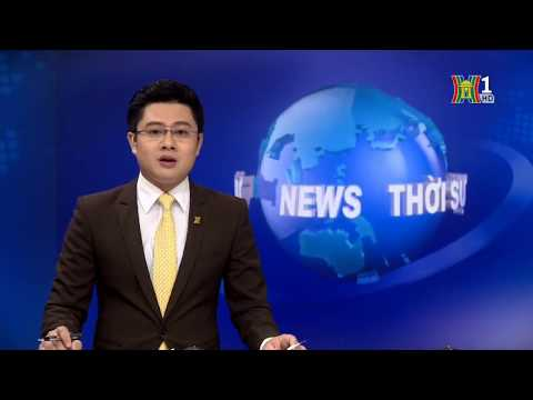 Dong Mo fish release 19May17   Hanoi TV