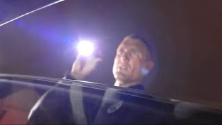 DIRTY LYING COP GETS CAUGHT WITH A BAIT CAR