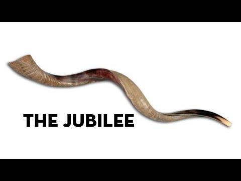 What is the Jubilee? | Luke 4:18-19 | EachOneHas.com
