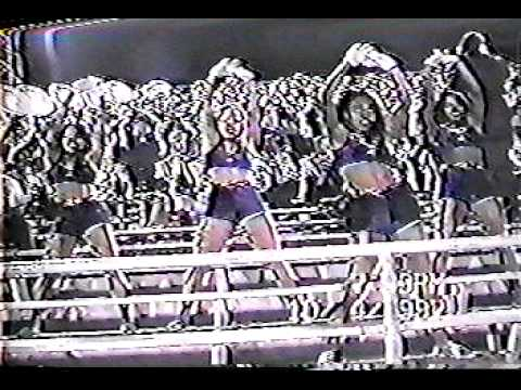 SU 1997 vs Bama St - This Is For You, Mo Money Mo Problems, Love Thang, Blood 1.avi