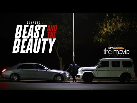 Beast & the Beauty | Autograph the Movie seri