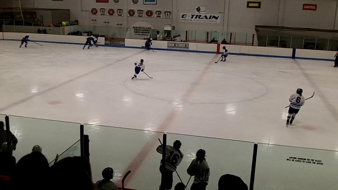 Etrain hockey