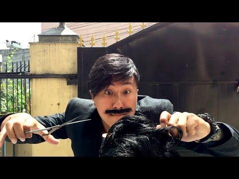 Hair & DI | Ming Sherap