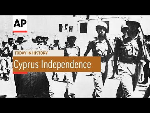Cyprus: dangerous row over gas exploration dates back to British colonial meddling