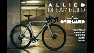 Easton Overland: DREAM BUILD ALLIED ALFA ALLROAD