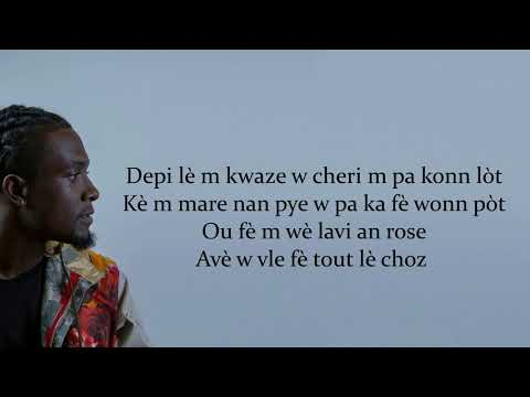 Badikamall _ Kilòt ( Official Lyrics Video )