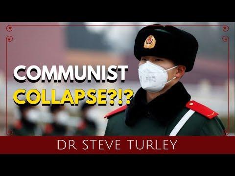CORONAVIRUS UPDATE! Will The Chinese Communist Party COLLAPSE?!?