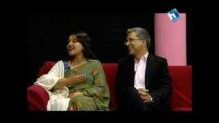 Jeevan Sathi with Rabindra Mishra and Sarika Karki Mishra -Himalaya TV